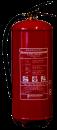 Brandsläckare Brandstop Pulversläckare