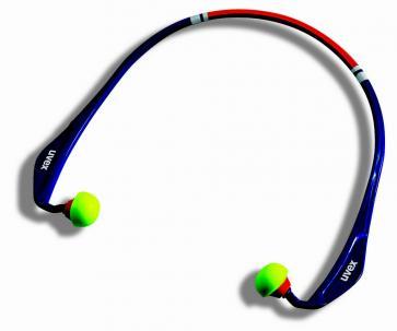 Hörselskydd lösa öronproppar till X-cap Paket 10st