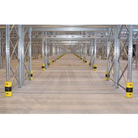 Påkörningsskydd -Protect it- för stålbalkar och pelare