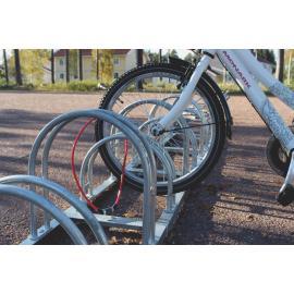 Cykelställ Spin