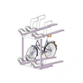 Bike-Up Basic Tower 6