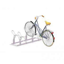 Markstående cykelställ - Bike-Up Classic 4