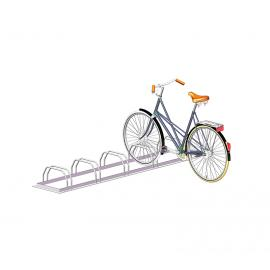 Markstående cykelställ - Bike-Up Street 5