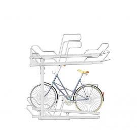 Bike-Up Semi Tower 4