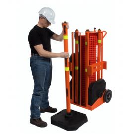 IronGUARD - Portable safety zone (30m.)