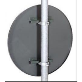 Rörstolpe Standard för trafikskylt - Ø 60 mm
