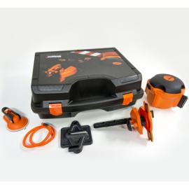 Skipper XS - komplett paket (5st delar)