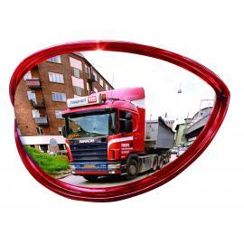 Trafikspegel Supervision